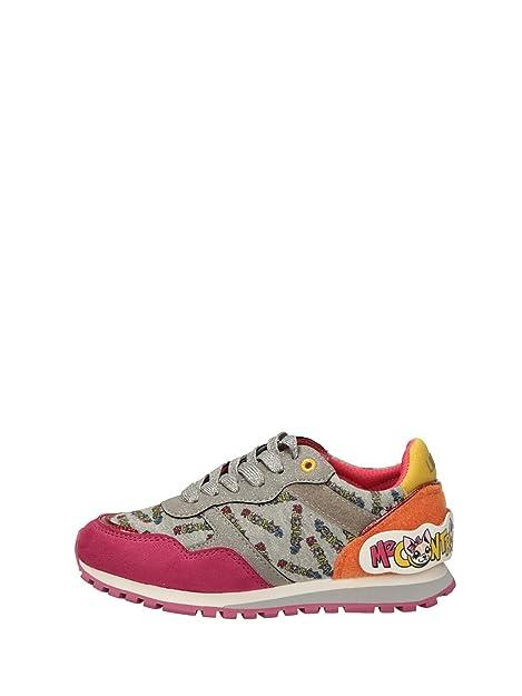scarpe bimba unicorno con luci