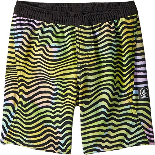 Volcom Trunk - Volcom Little Boys' Vibes Volley 12.5
