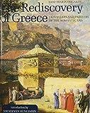 The Rediscovery of Greece, Fani-Maria Tsigakou, 0892413549