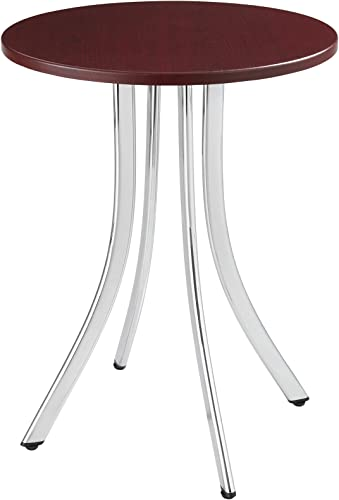 Safco Products Decori Wood Side Table