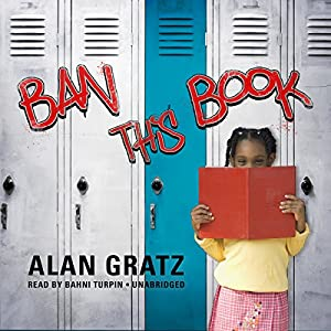 Ban This Book Audiobook