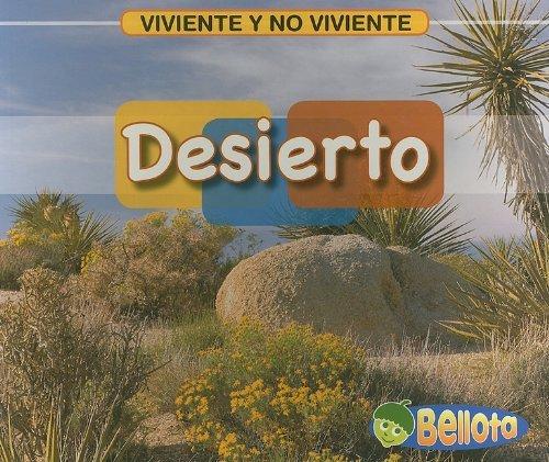 By Cassie Mayer Desierto (Viviente y no viviente) (Spanish Edition) (Tra) [Paperback] ePub fb2 ebook