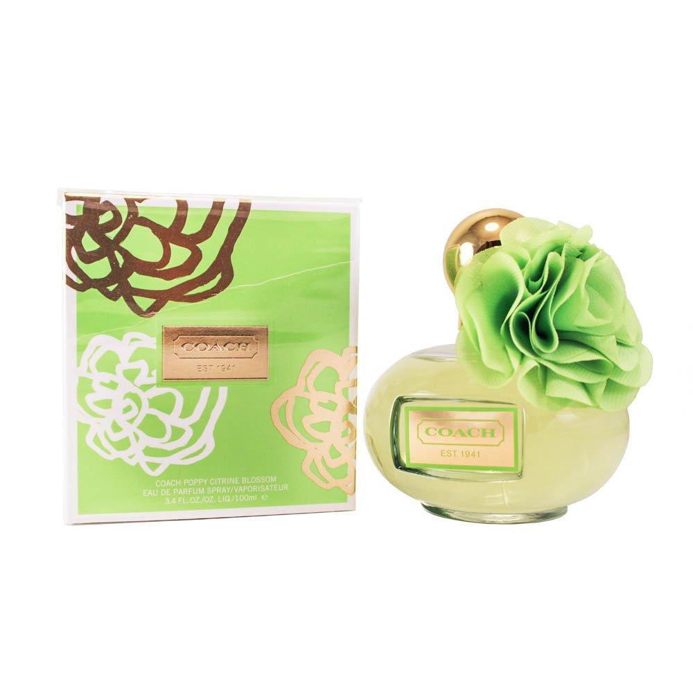 Buy Coach Citrine Blossom Eau De Parfum Spray For Women Online At