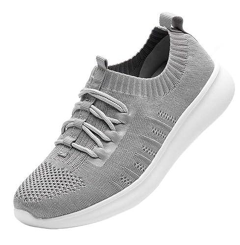 Dadawen Course Basket Femme Chaussures Running De Sneakers
