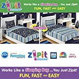 ZIPIT Bedding Set, Outer Space