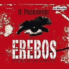 Erebos Hörbuch von Ursula Poznanski Gesprochen von: Jens Wawrczeck