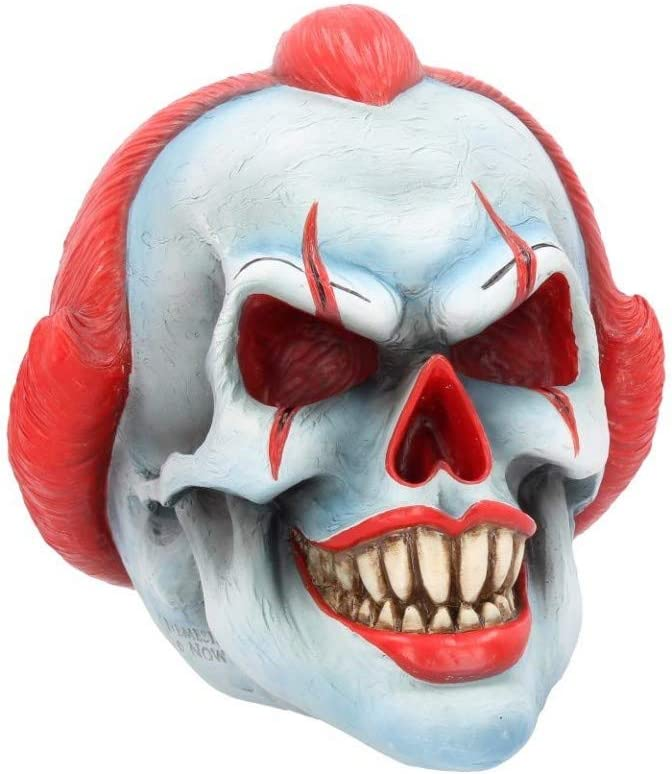Nemesis Now Figurine Play Time Rouge 19 cm Taille 22 cm