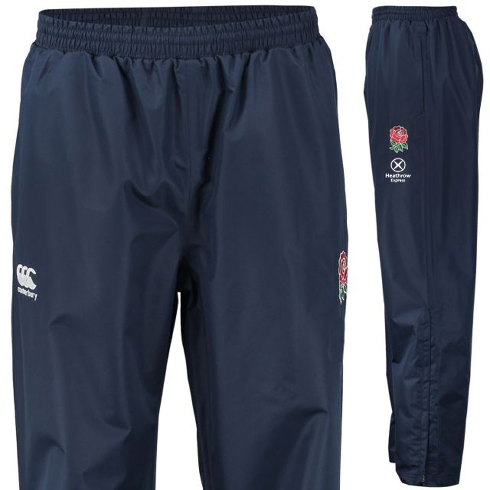Canterbury England Rugby Sevens Contact Pants Womens