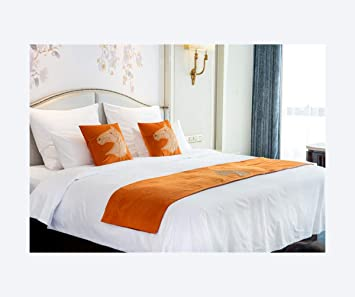 Luxury YourRoom Bandera de Cama La Bandera Lujosa Ropa de Cama Caliente de perforación de Cinco Estrellas habitación de Hotel Cama y Desayuno y Toallas para ...