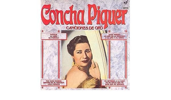 Canciones De Oro de Concha Piquer en Amazon Music - Amazon.es