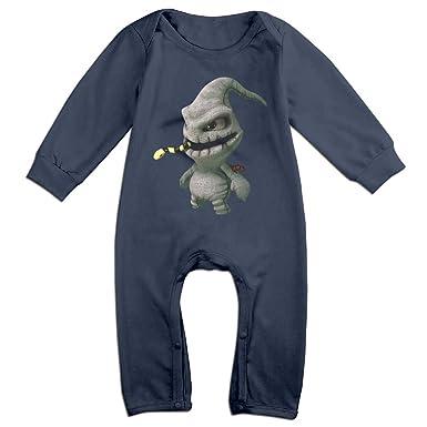 cartoon the nightmare before christmas romper baby onesie bodysuits - Nightmare Before Christmas Baby Onesie