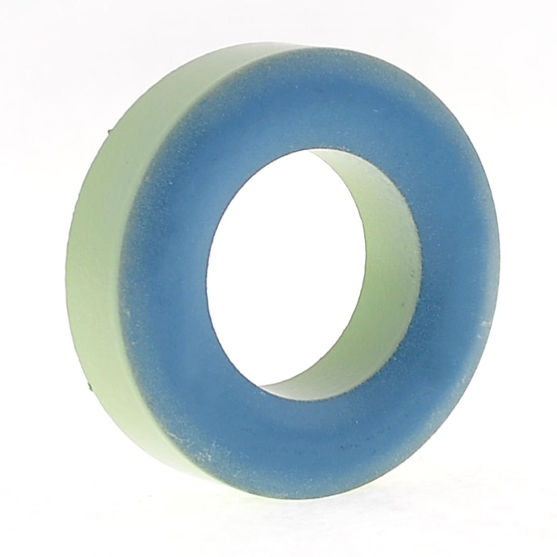 Aexit 39x21x11mm Pale Passive Components Green Blue Ring Power Ferrite Toroid Ferrites Core AT150-52