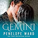 Gemini Audiobook by Penelope Ward Narrated by Eric Michael Summerer, Therese Plummer