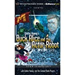 Walter Koenig's Buck Alice and the Actor-Robot | Walter Koenig,Deniz Cordell