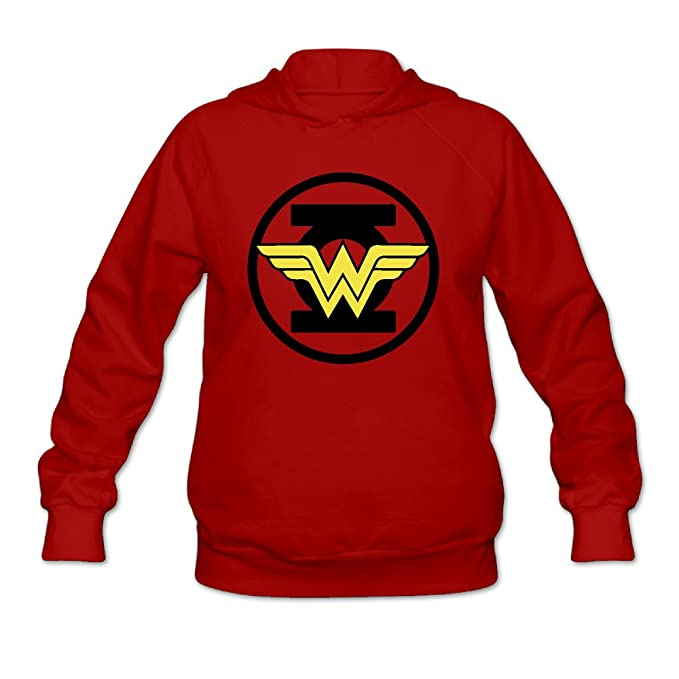 Wonder Woman Sweatshirt