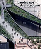 Landscape Architecture, Robert Holden and Jamie Liversedge, 1780672705
