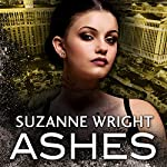 Ashes: The Dark in You, Book 3 | Suzanne Wright