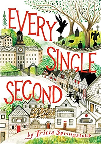 Every Single Second 9780062366283 Children's Family, Personal & Social Issues (Books) at amazon