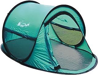 allight Outdoor Tentes Tente plage plage coquillages 1secondes Pop Up automatique rapide résistant à l'humidité Protection solaire protection UV UV50+ Portable Super facile à Grun, convient pour 1–2Person