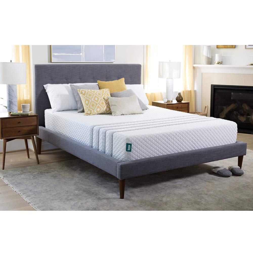 Leesa Luxury Hybrid Mattress - Best Mattress for Back Sleepers