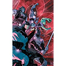 Justice League: No Justice (JLA (Justice League of America))