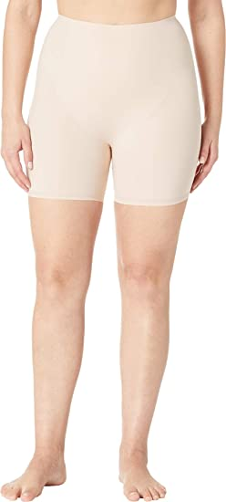 8aa75bcbc896b SPANX Women s Plus Size Thinstincts¿ Girl Short at Amazon Women s Clothing  store