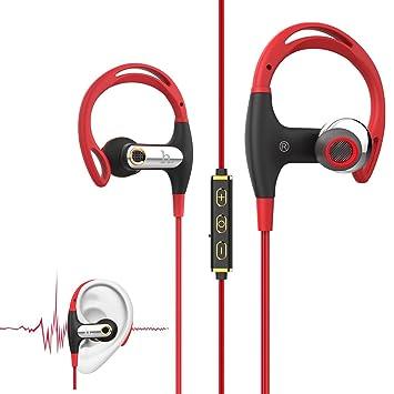 Wireless Deporte Auriculares Fodlon® HOCO EPB03 Bluetooth 4.1 Auriculares intrauditivos-Ruido Cancelado Estéreo Sonar