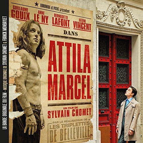 ... Attila Marcel (Bande originale.