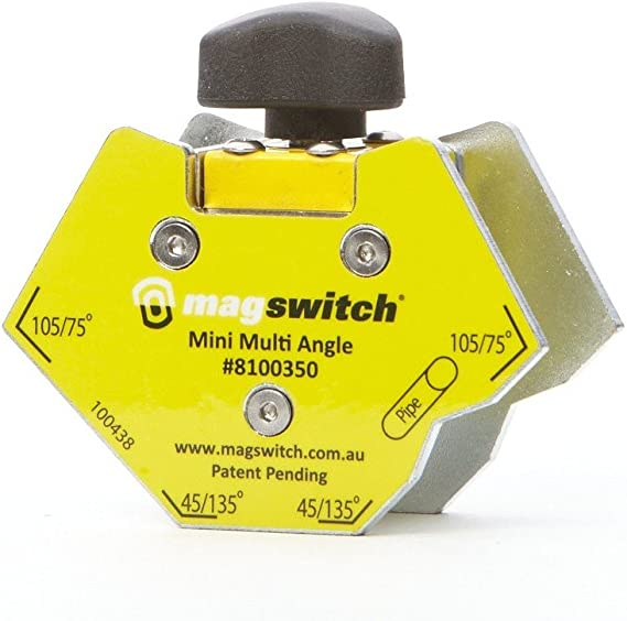 Magswitch Magswitch Mini-Angle Welding Magnet 8100352