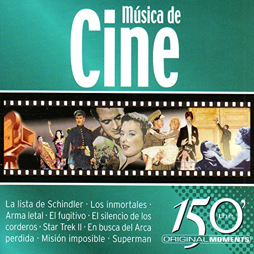 La Chaqueta Metálica (Theme) by The Hollywood Orchestra on ...
