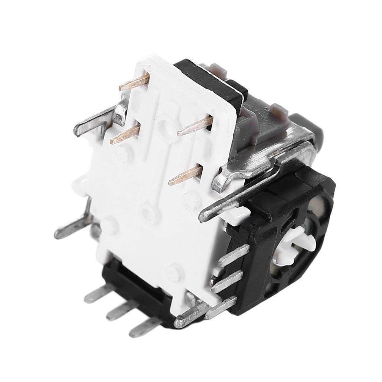 WOSOSYEYO Hot 3D-Joystick f/ür Achse Analog-Sensor-Modul Ersatz f/ür Playstation f/ür PS4-Controller Gro/ßhandel