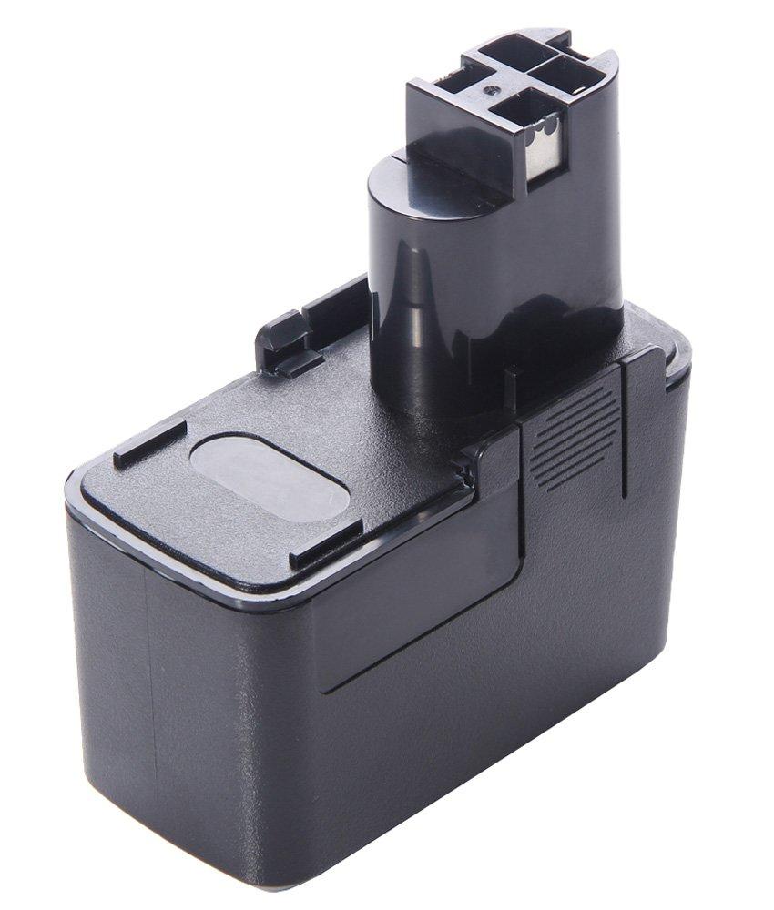bh1214mhy/ 2607335054 BAT011 BH1214L C Amsahr Power Tools bater/ía de repuesto para Bosch GBM 12/VES-2 3.0ah, 12/V 1/pieza / GSR 12/V BOS de 12/