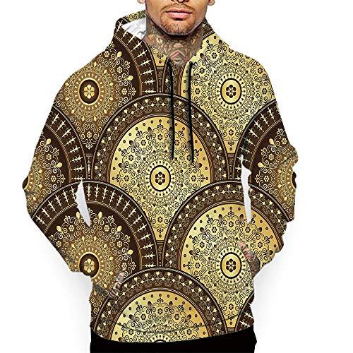 iPrint 3D Digital Print Pullover Hoodie Hooded Sweatshirt Sweaters