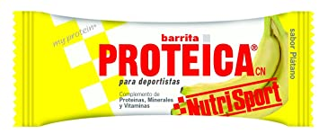 PROTEICA PLATANO N.S