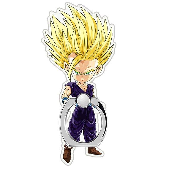 Amazon.com: MIM Global Dragon Ball Z Super GT - Llavero ...