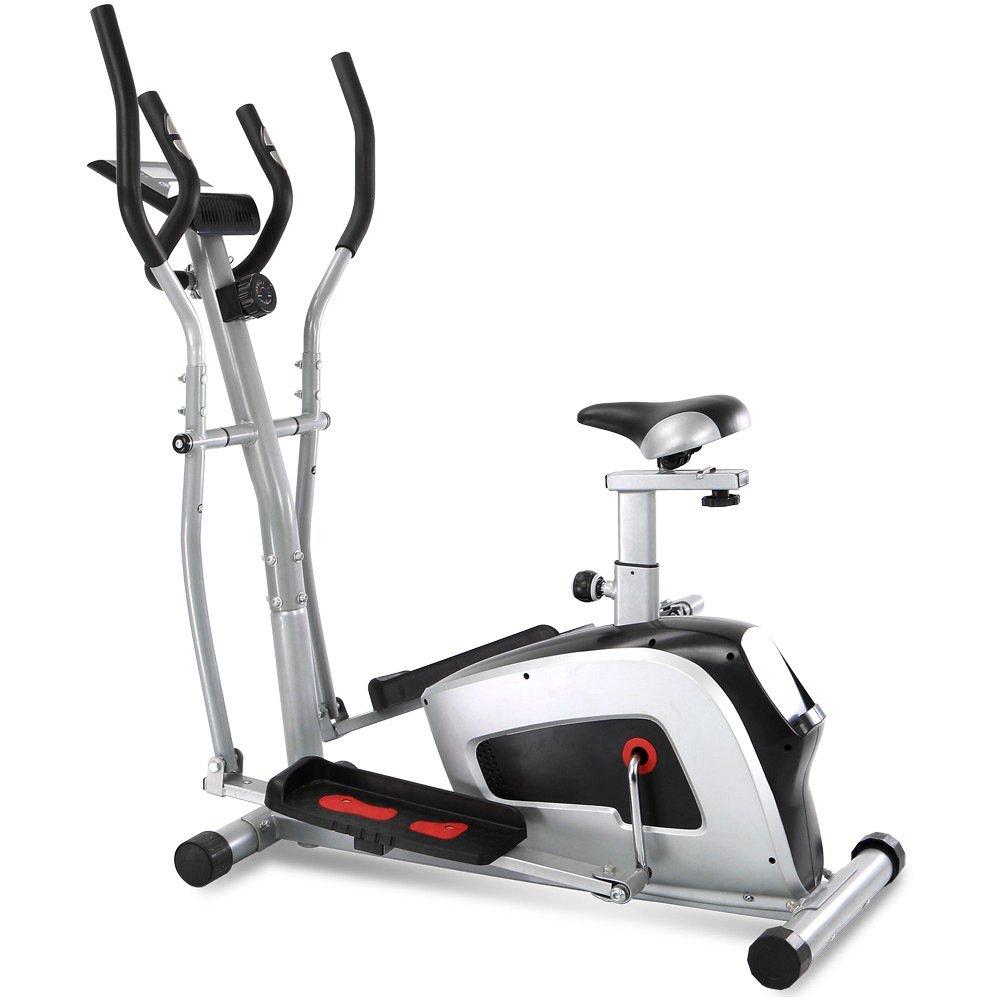 SJ-2970 Home Fitness Equipment Elliptical Bike Exercise Bike
