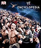 img - for WWE Encyclopedia Updated & Expanded (2nd Edition) by DK on 19/11/2012 Updated & expanded edition book / textbook / text book