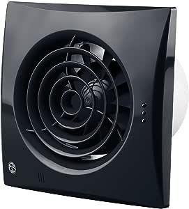Blauberg UK 100 Silencioso ventilador Extractor de 100 mm estándar ...