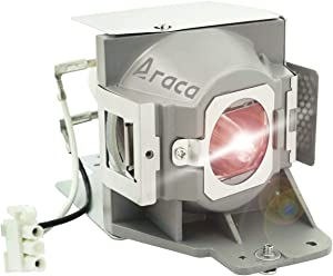 Araca MC.JFZ11.001 /5J.J9E05.001 (OEM Original Bulb Inside) with Housing for W1400 W1500 H6510BD P1500 Projector Lamp