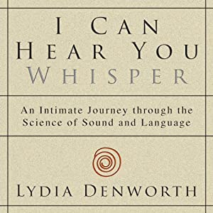 I Can Hear You Whisper Audiobook