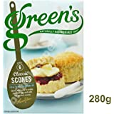 Green's - Scones Mix - 280g