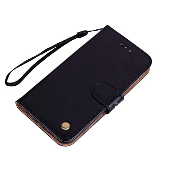 Amazon.com: Luxury Wallet Case for Samsung Galaxy S3 S4 S5 ...