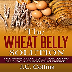 The Wheat Belly Solution