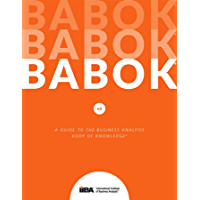 A Guide to the Business Analysis Body of Knowledge® (BABOK® Guide) v3 (version)
