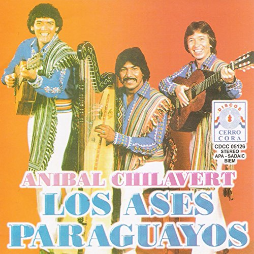 Image result for los ases paraguayos
