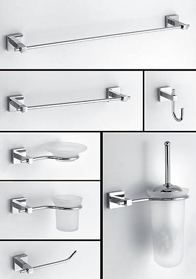 Per bagno moderno idee arredare bagno with per bagno - Accessori moderni bagno ...