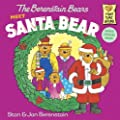The Berenstain Bears Meet Santa Bear First Time Books from Random House Books for Young Readers