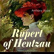 Rupert of Hentzau (Zenda 2) | Anthony Hope