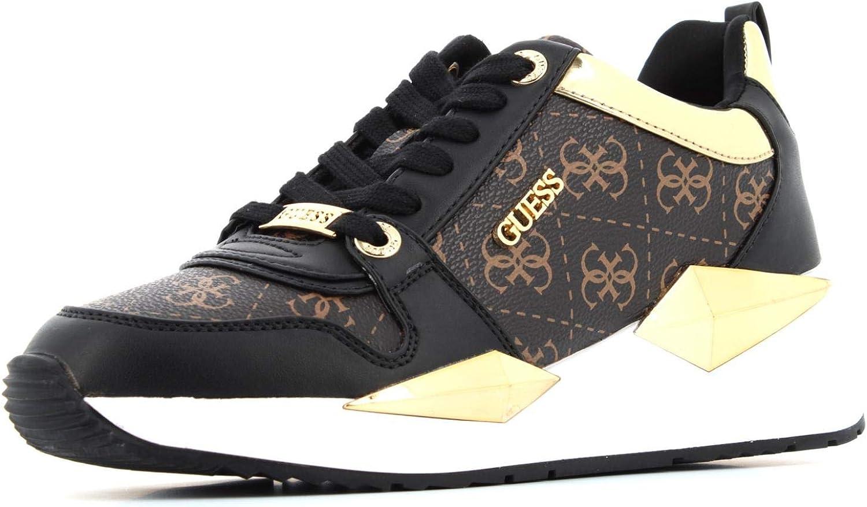 Shoes Sneakers FL5TLYFAL12 Black Size
