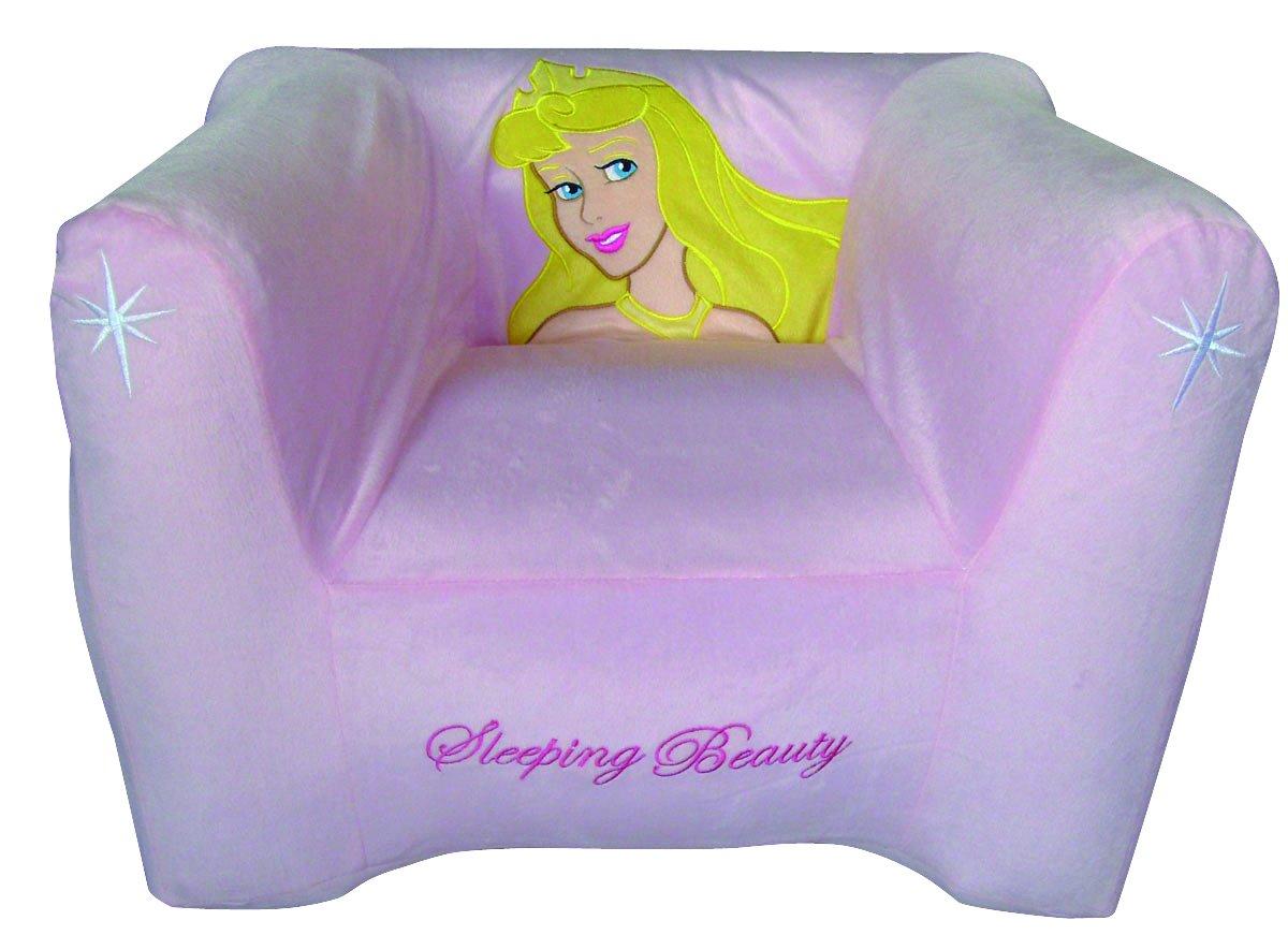 Disney Baby Sillón hinchable Princessas: Amazon.es: Bebé